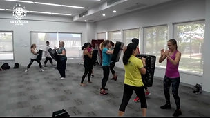 SILC KRAViT Seminar - Women Self-Defense