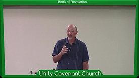 Revelation Week 32 - September 1, 2021