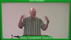Revelation Week 39 - October 20, 2021