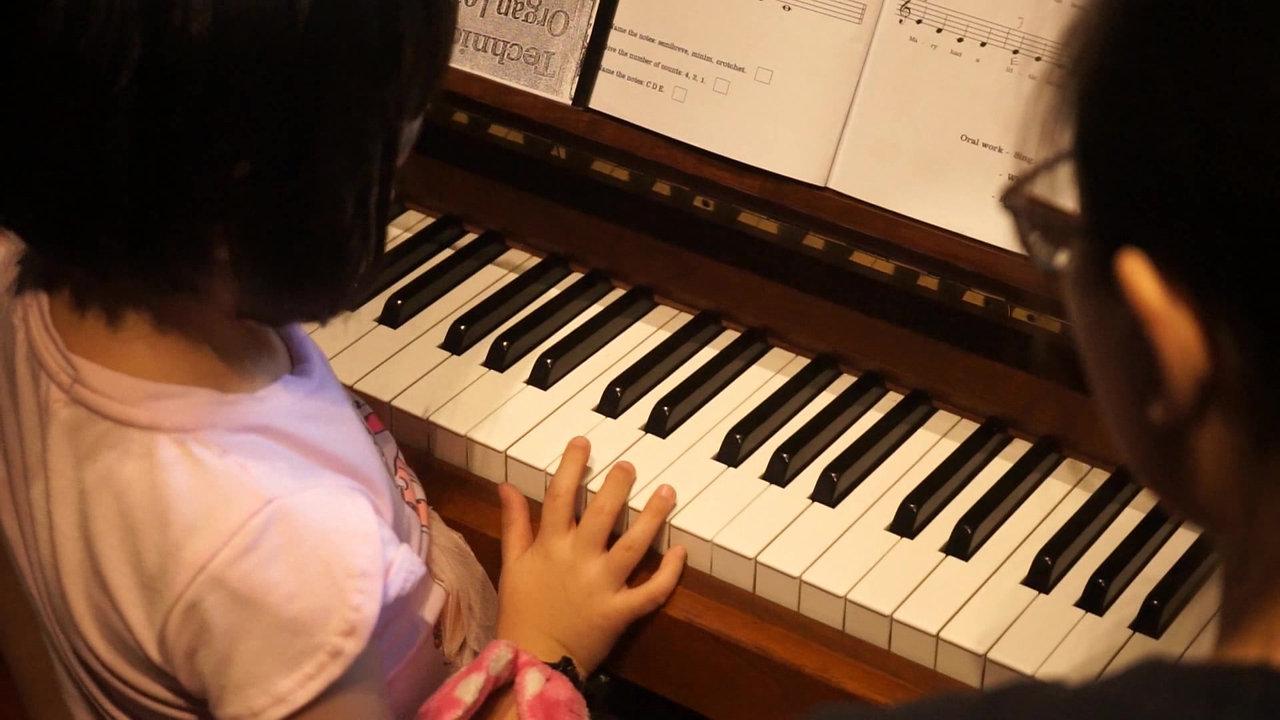 Music Rhythm K