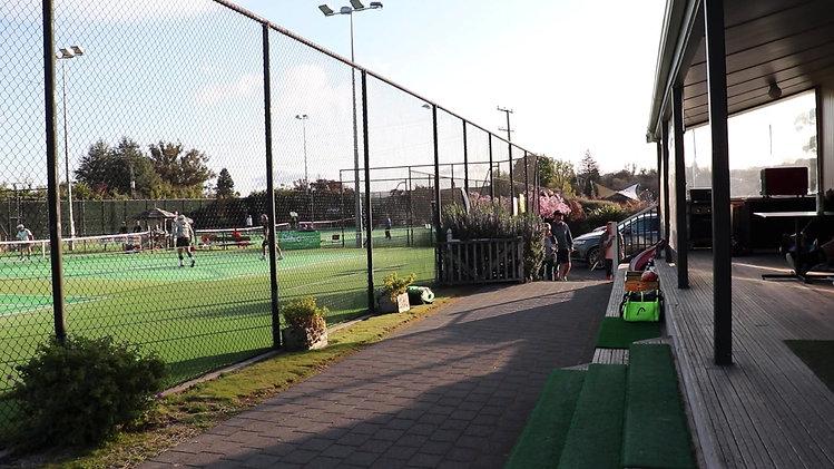 Senior Tournament Taupo 2019