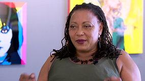 QUEENS of ART Honoree: Fredi Walker-Browne