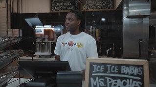 Slim & Husky's x TEITR Collaboration: Pizza Makes Me Happy!