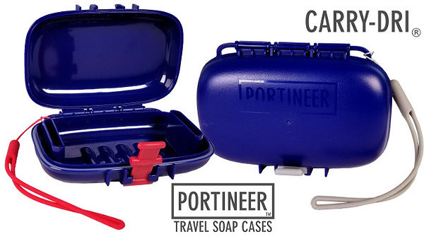 Portineer Carry-Dri EZ
