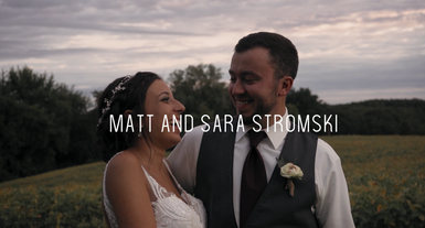Sara and Matt