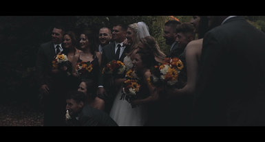 Casey and Stephan's wedding video