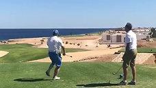 Soma Bay Synchron Golf