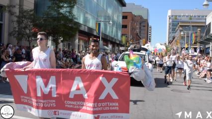 Pride / Fierté MaxOttawa