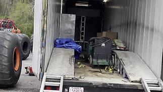 Grand Bay, AL Truck Set up