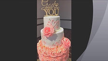 7 Tier Cake