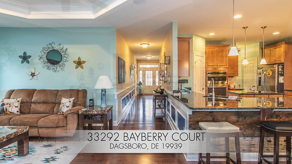 33292 Bayberry Court