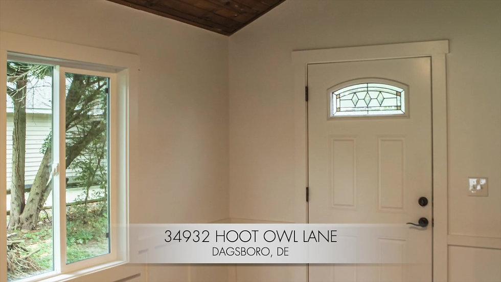 34932 Hoot Owl Lane