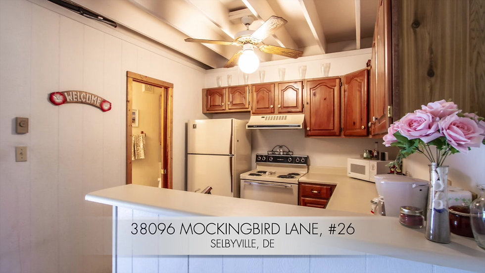 38096 Mockingbird Lane, #26