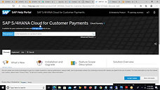 Overview to Biller Direct & Cloud for Customer Payment