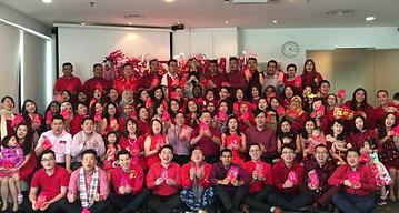 J Group CNY 2018