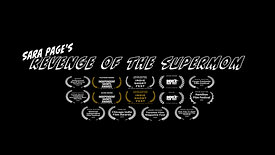 Revenge of the Supermom TRAILER #1