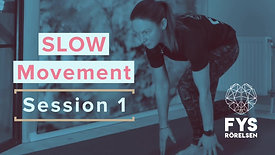 Slow Movement 1