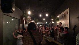 BAP Live Session w Buttercats