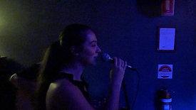 BAP Live Session w Breanna Fielding