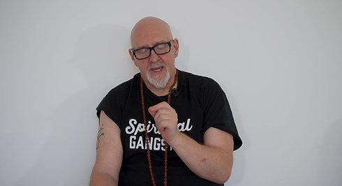 Martin Meditation