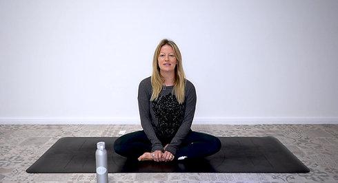 Panic Anxiety Meditation