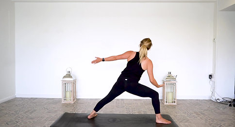 30 Minute Yoga with Caroline