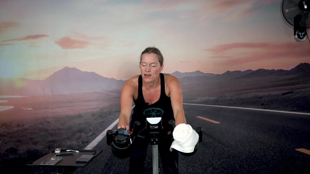Female Icon Ride
