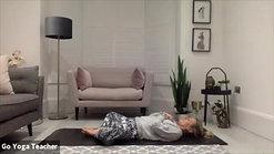 Go Restorative Yoga