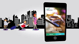 MiPayWay Tipping App
