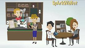 SparkWidget