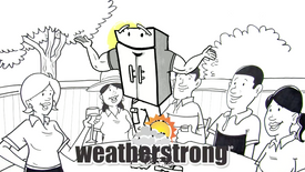 Weatherstrong Outdoor Cabinets