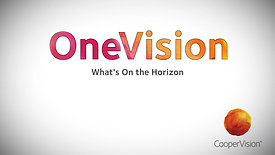 CooperVision OneVision Sunrise Promo