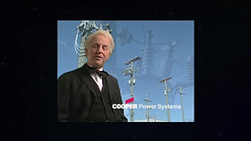 Cooper Power Systems - Thomas Edison