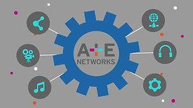 A+E Network Debut