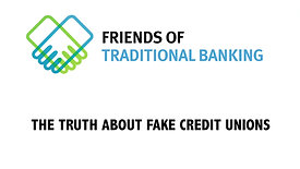 The Truth About Fake Credit Unions