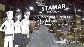 Stamar Packaging