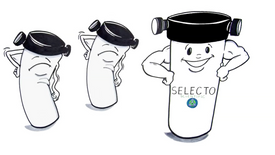 Selecto Residential Water Filter