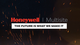 Honeywell Multisite Trade Show