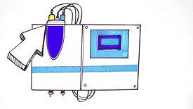 Neptune Benson Blu-Sentinel SE