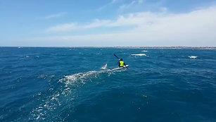 Perth Downwind