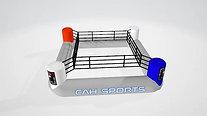 CAH Sports Boxingring