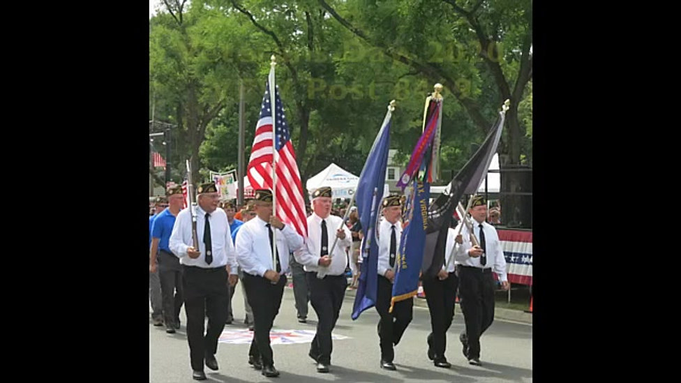 VFW Post 8469 Veteran's Day