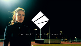 Generic Sports Brand - Spec-Commercial