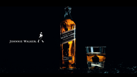 Johnnie Walker - Spec-Commercial