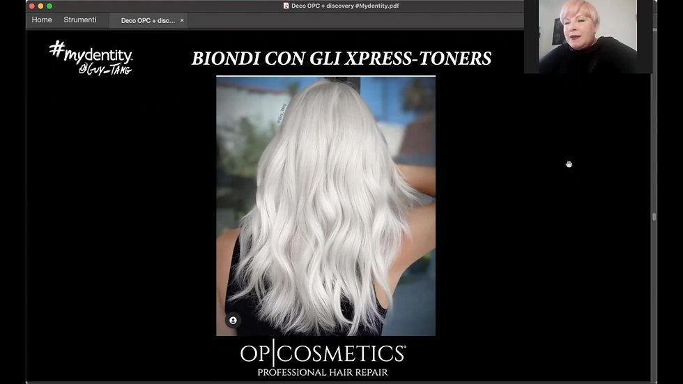 Brand Mydentity OP | Cosmetics