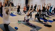 Namas Yoga: Sneak peek into the Beginners Yoga Course