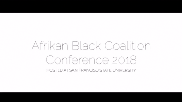 15th Annual Afrikan Black Coalition Conference