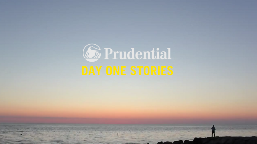 Day One Stories