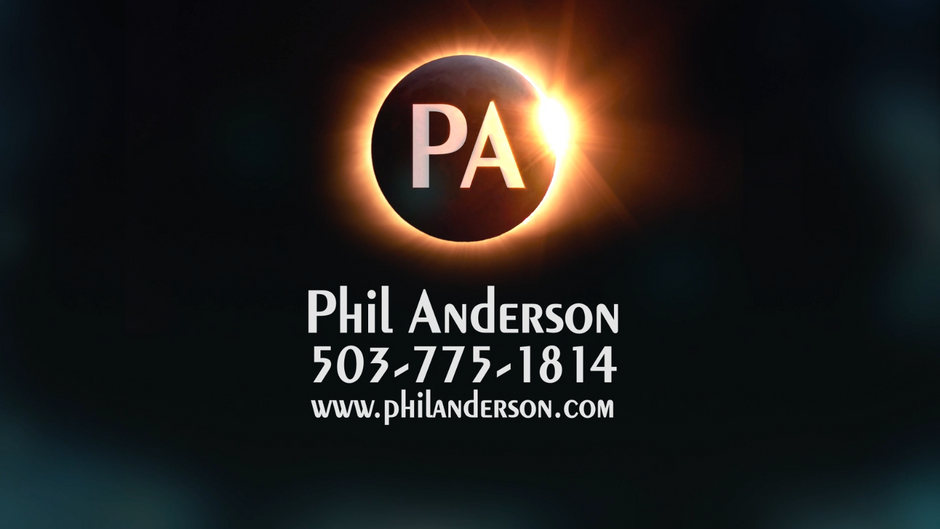 Phil Anderson Gallery