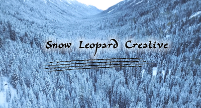 Snow Leopard Creative